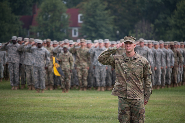 Cadets graduate with most RECONDO awards yet