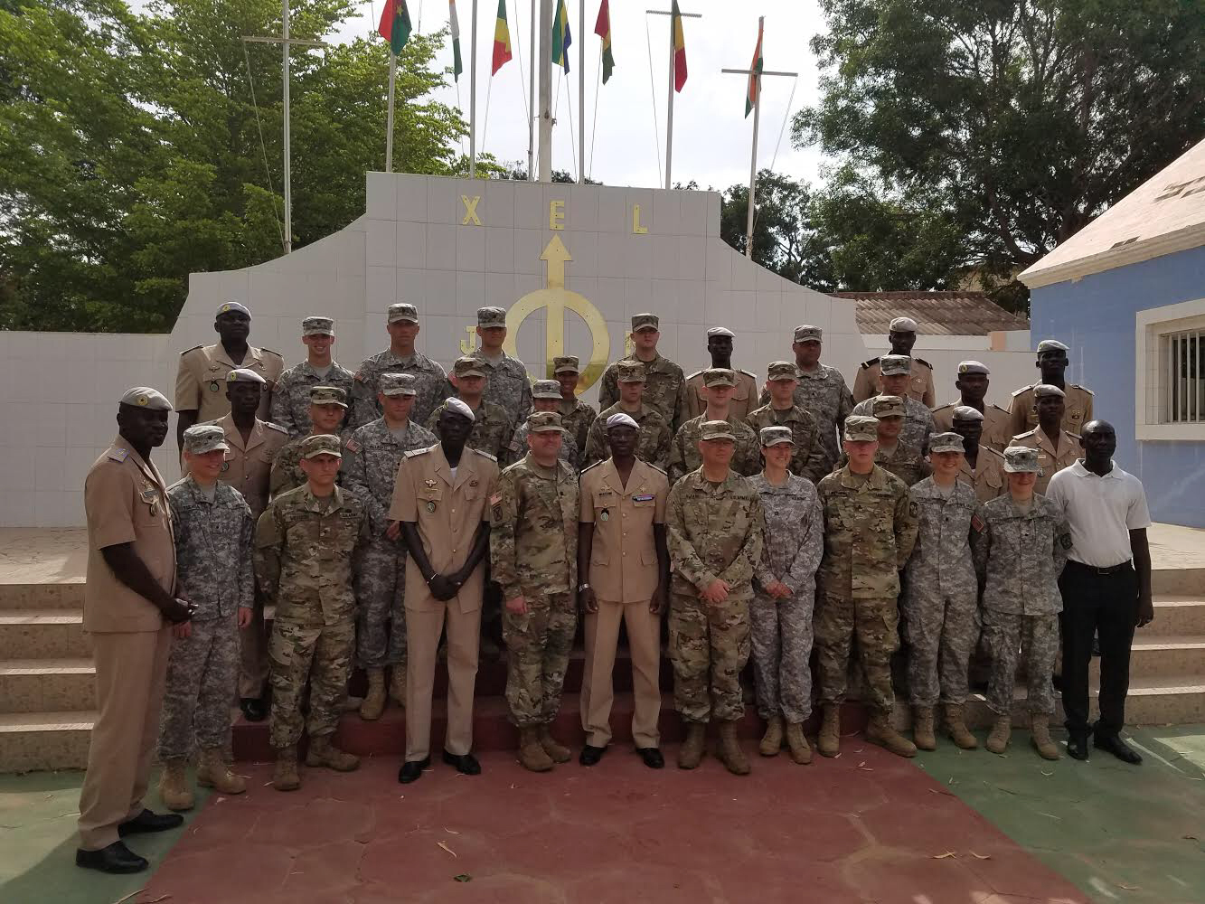 Culture Teaches Culture – CULP Cadets Experience Senegal