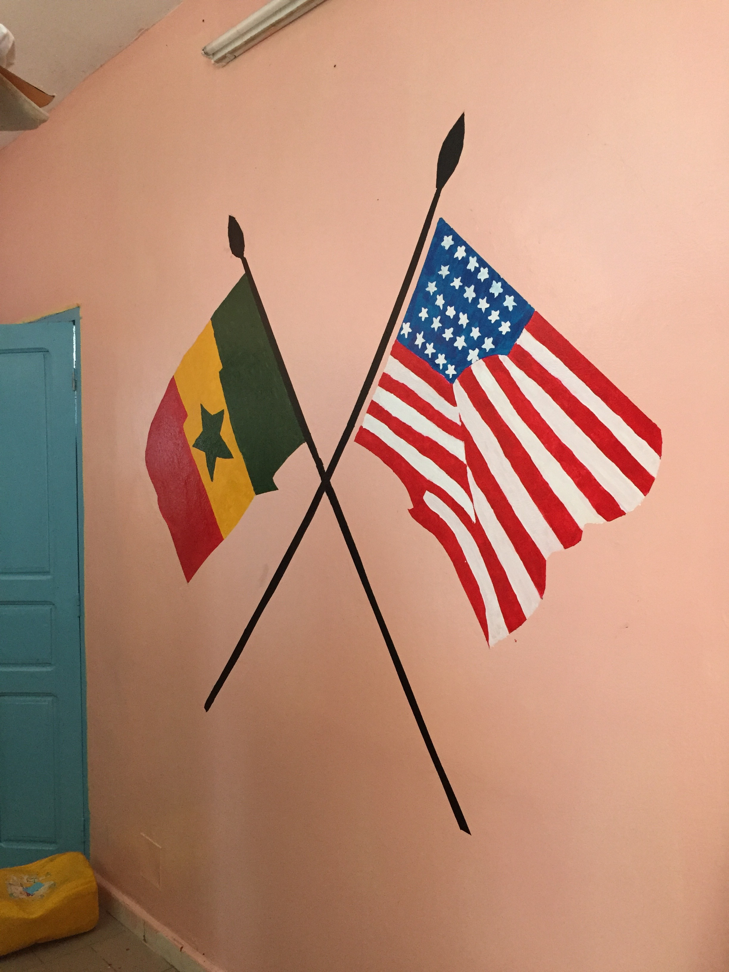 Beauty and Beyond – CULP Cadets in Senegal