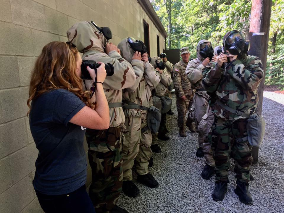 Lessons Learned at CST: A PAO's Perspective