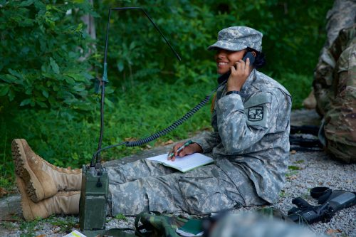 Army ROTC CST Archives - Cadet Summer Training