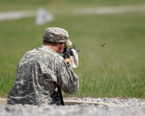 Military-Grade Whack-A-Mole