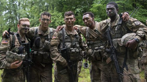 Breaking Barriers Between ROTC and West Point