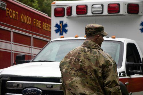 Casualty Evacuation (CASEVAC) Joint Training Exercise
