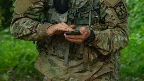 Field Craft Training: Not your typical summer camp
