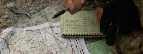 6th Regiment, Advanced Camp Land Navigation