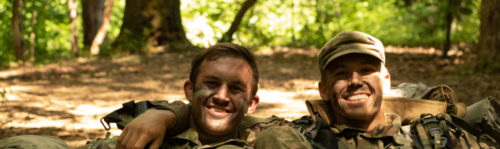 3rd Regiment, Advanced Camp Field Training Exercise